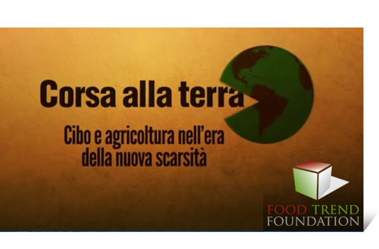Produzione video per Food Trend Foundation