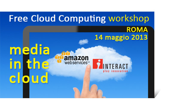 Amazon Web Services Cloud Computing Workshop
